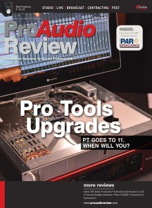 Read The ProAudio-Review-October-2013